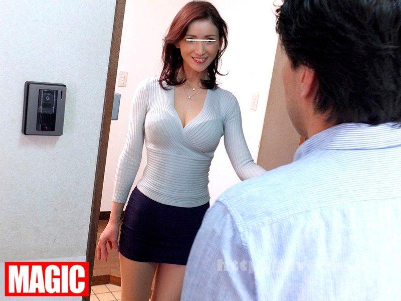 [TEM-073] 人妻たちの企て!?お互いの夫が浮気をしないか確かめ合うために…。軽く誘惑だけして調査完了のはずが…!?