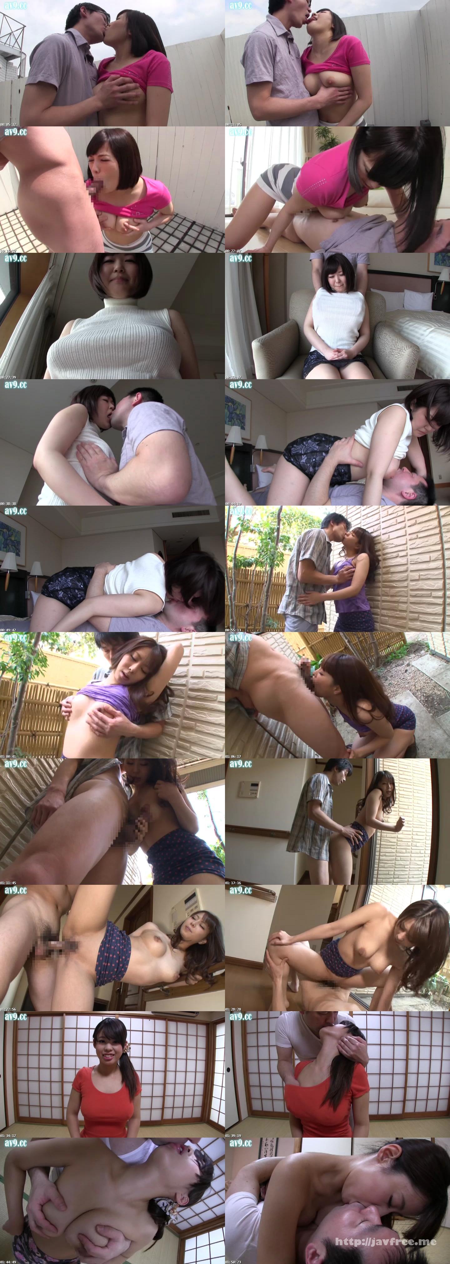 [TGAV-076] Fカップ乳をモミモミしながらの濃厚ベロベロチューが気持ちよすぎる件 - image TGAV-076 on https://javfree.me