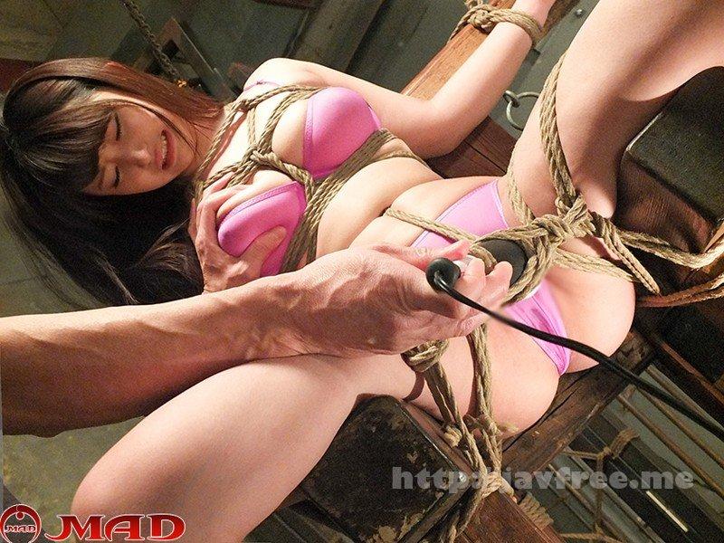 [TKI-071] 鬼縛 'きばく'9 Fカップ緊縛陵辱 浅田結梨 - image TKI-071-3 on https://javfree.me
