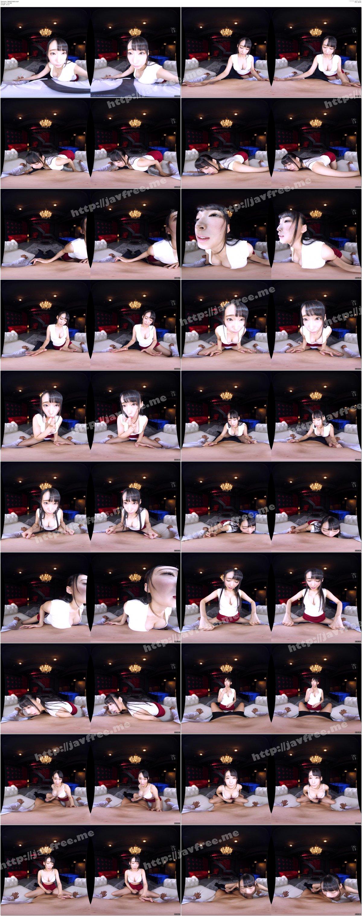 [TMAVR-060] 【VR】長尺VR 蓮実クレアがあなたのチクニーたすけてア・ゲ・ル◆ - image TMAVR-060a on https://javfree.me