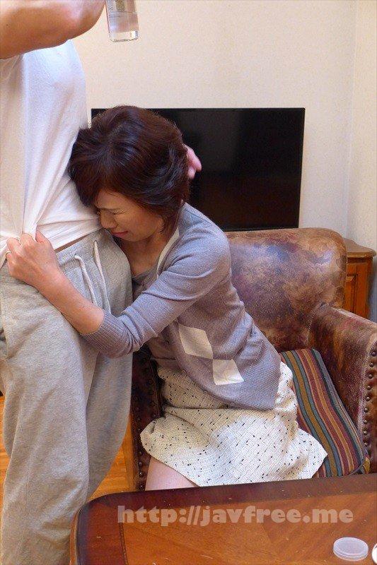 [HD][TMRD-996] 熟妻 ●校の時の先生に、無理やり中出しされた妊活中の清純妻 父親が同窓会でいない夜、六十路の熟母に出しまくる中年息子