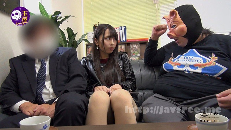 [HD][TMY-001] キモ男ヲタ復讐動画 ミノハラウヅキ編 - image TMY-001-3 on https://javfree.me