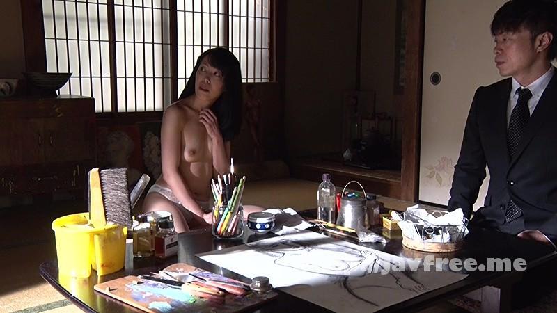 [TORG-021] 恥辱の愛 〜肉体奉公する裸婦画の女〜 波多野結衣 - image TORG-021-1 on https://javfree.me
