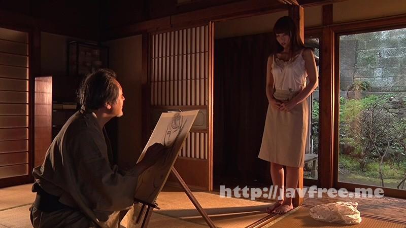[TORG 021] 恥辱の愛 〜肉体奉公する裸婦画の女〜 波多野結衣 波多野結衣 TORG