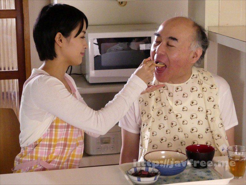[TORX-014] 老人の執拗な愛撫に悶えて濡れる若妻 - image TORX-014-1 on https://javfree.me