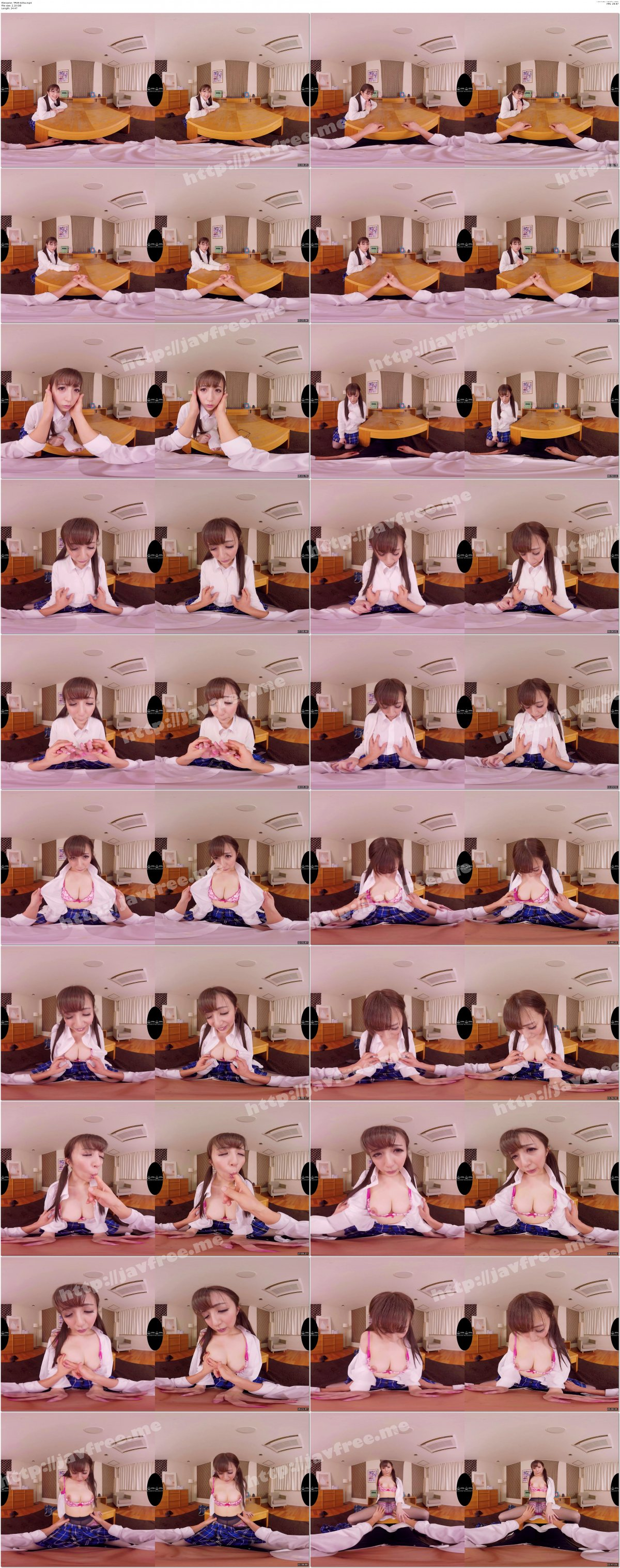 [TPVR-025] 【VR】地味っ娘がメガネを外し覚醒 本当の快感を知る。逢沢まりあ - image TPVR-025a on https://javfree.me