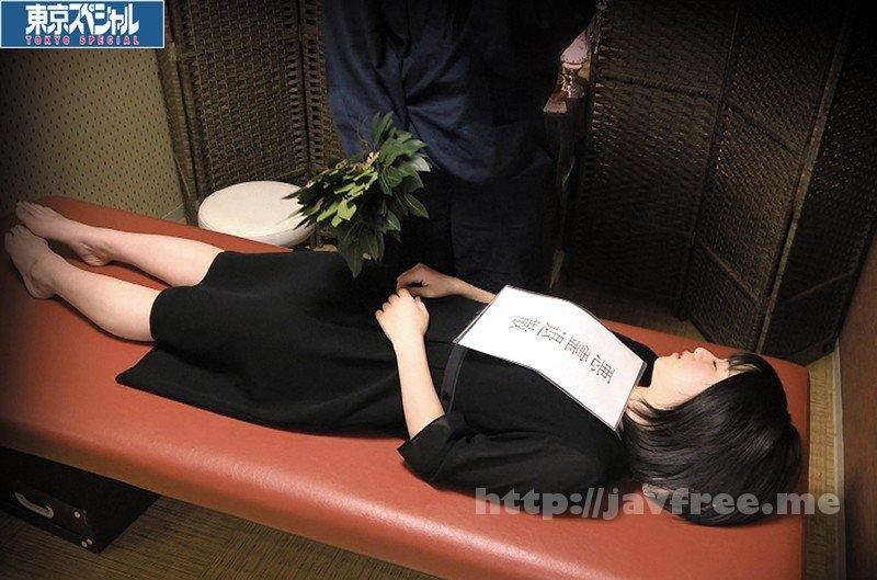 [HD][TSP-417] 狙いは葬儀帰りの喪服美女たち インチキ祈祷師「悪い霊をつれてきちゃっていますよ」と自宅に連れ帰り昏睡レイプ 「さぁどうぞお清めの酒をお飲みください。」「ん、なんか眠気がzzz。」 - image TSP-417-5 on https://javfree.me