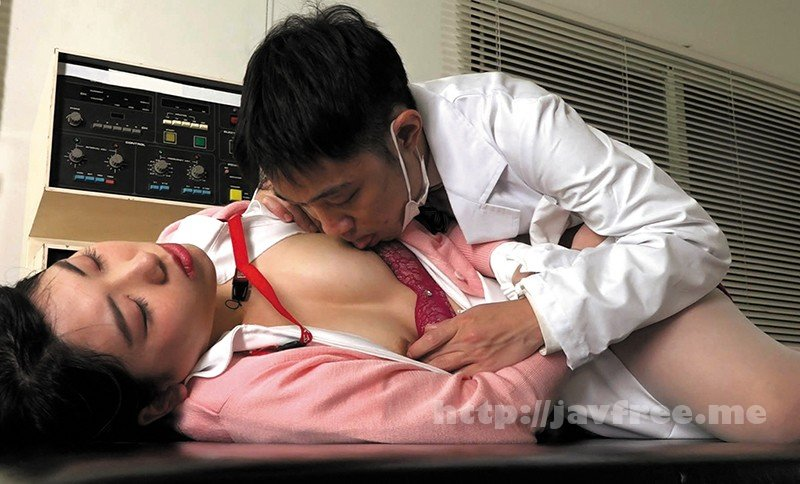 [HD][TSP-432] 強●拘束!襲われたナース 看護師クロロホルム昏●レ●プ 襲われたのは夢か現実か!?