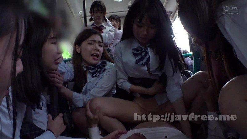 [HD][TYD-003] 制服女子ぎゅうぎゅう痴●バス - image TYD-003-17 on https://javfree.me