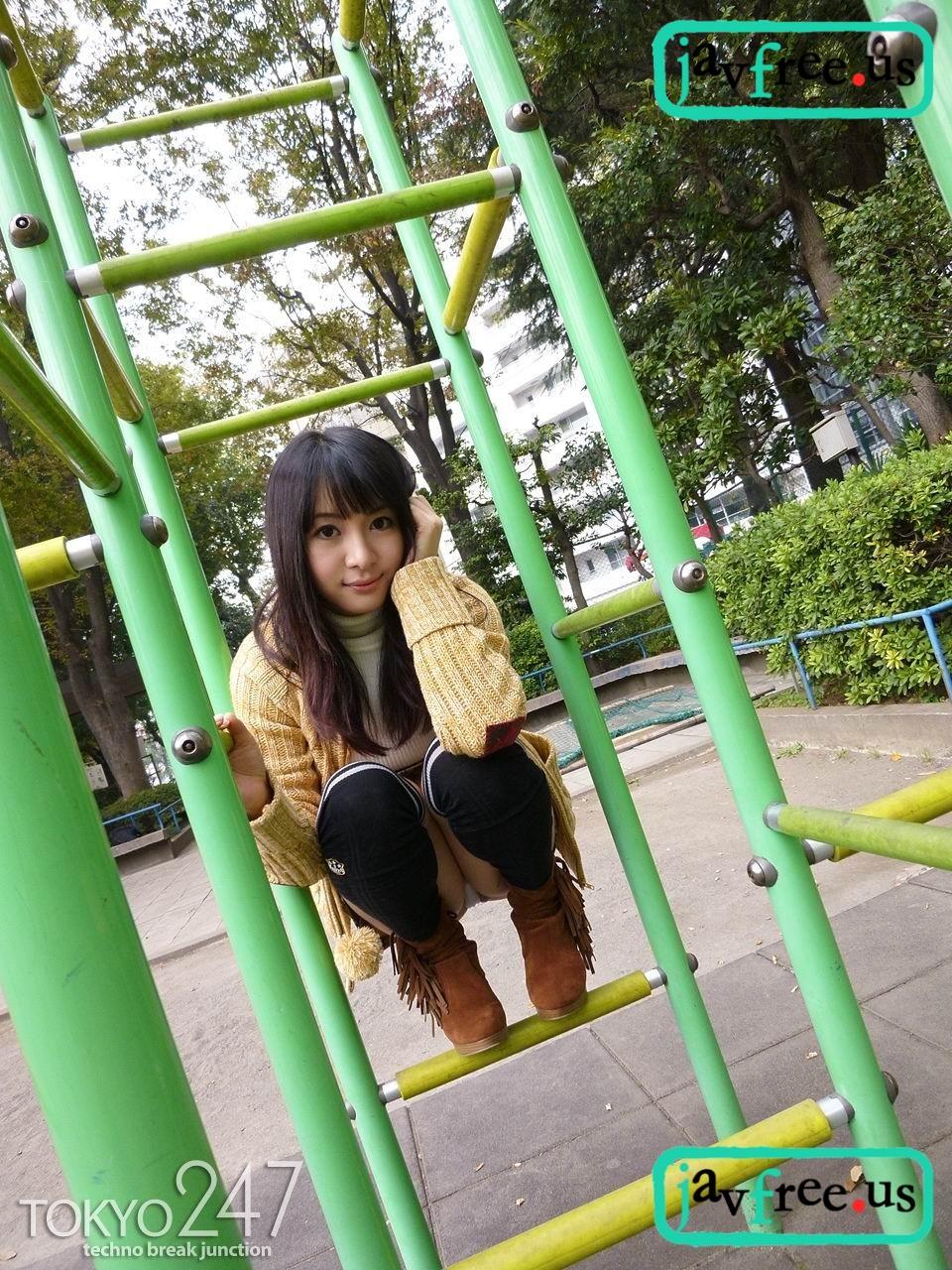 Tokyo-247 368 hitomi 藤原ひとみ - image Tokyo-247-368hitomia on https://javfree.me
