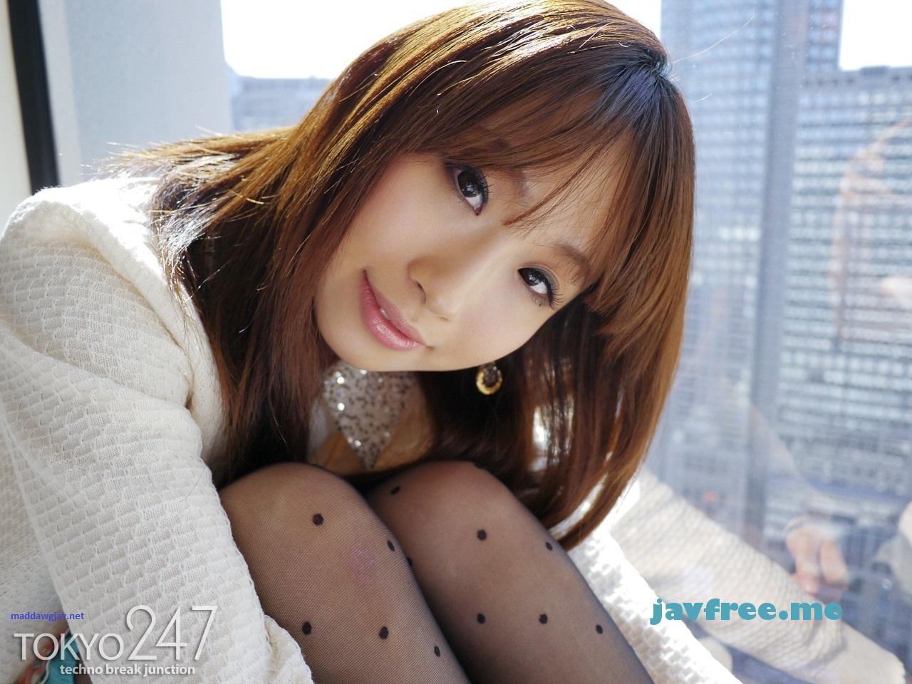 Tokyo-247 388 美咲結衣 Yui Misaki