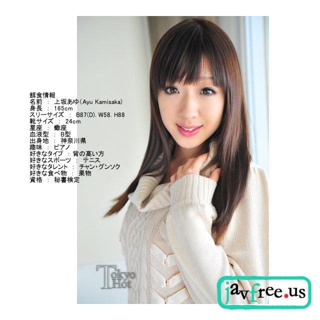 Tokyo Hot n0685