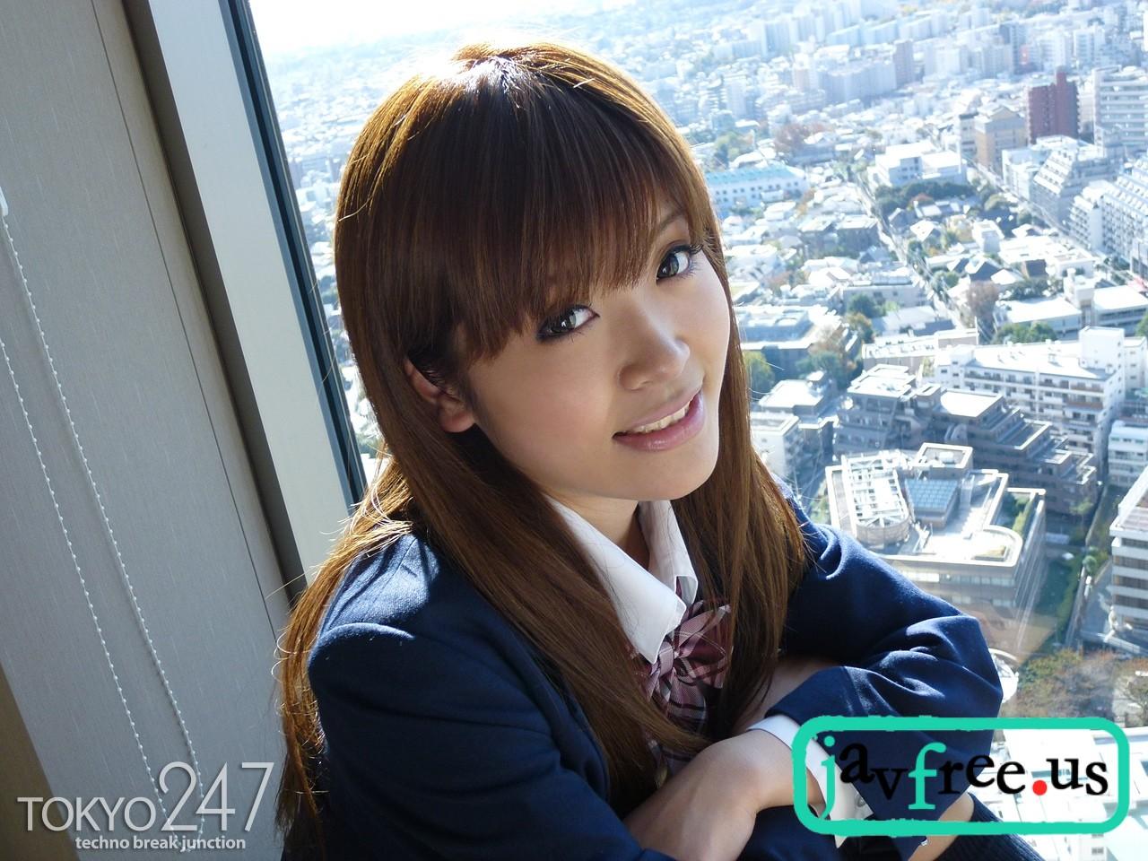 Tokyo-247 370erika 柏木エリカ - image Tokyo247-370-erikac on https://javfree.me