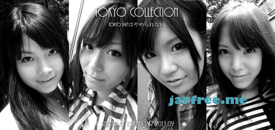 Tokyo247-Collection 2 京野ななか 杉原さとみ 秋野みさき さとう遙希 - image Tokyo247-Collection2 on https://javfree.me
