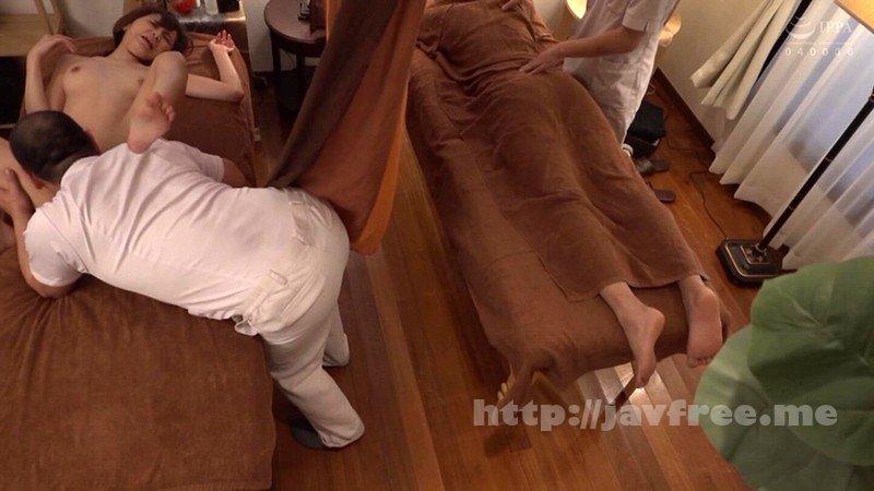 [HD][UMD-740] ペアルーム痩身サロンで施術師に欲求不満がバレて弄られ快楽堕ち!!
