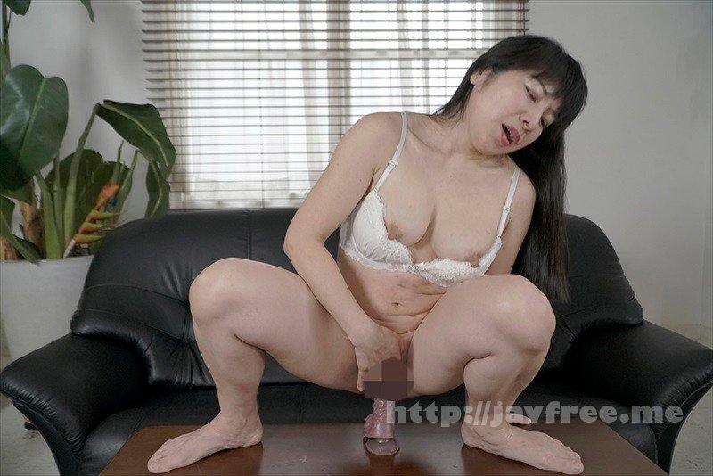 [UMSO-294] おばさん腰振りディルドオナニー 16人!4時間!