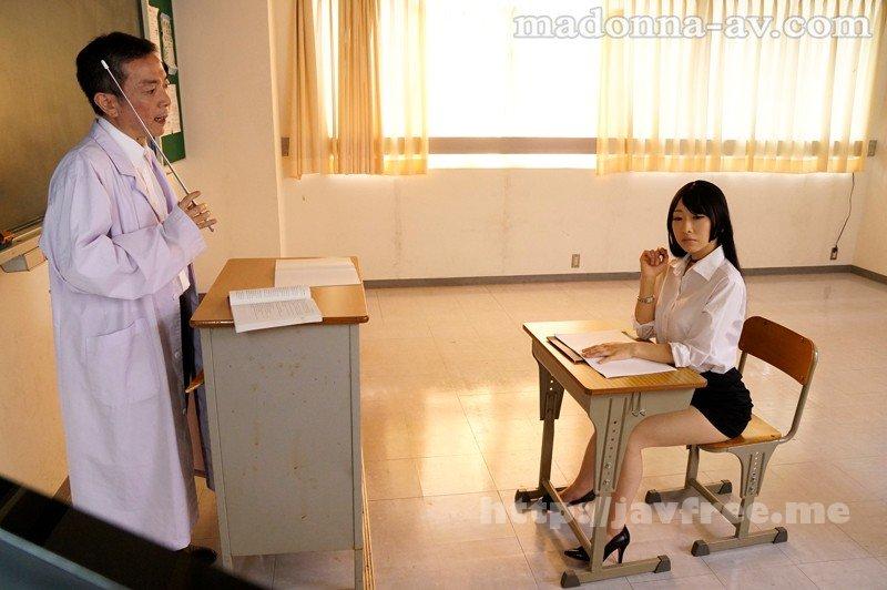 [HD][URE-042] 中華なると原作 羞恥と快楽の女教師調教作品を実写化!! 女教師 礼子 ~催淫調教室~ - image URE-042-1 on https://javfree.me