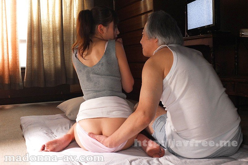 [HD][URE-048] 原作:あらくれ 超人気NTRコミック実写化! 「故に人妻は寝取られた。」より 嵐の夜に 三原ほのか - image URE-048-8 on https://javfree.me