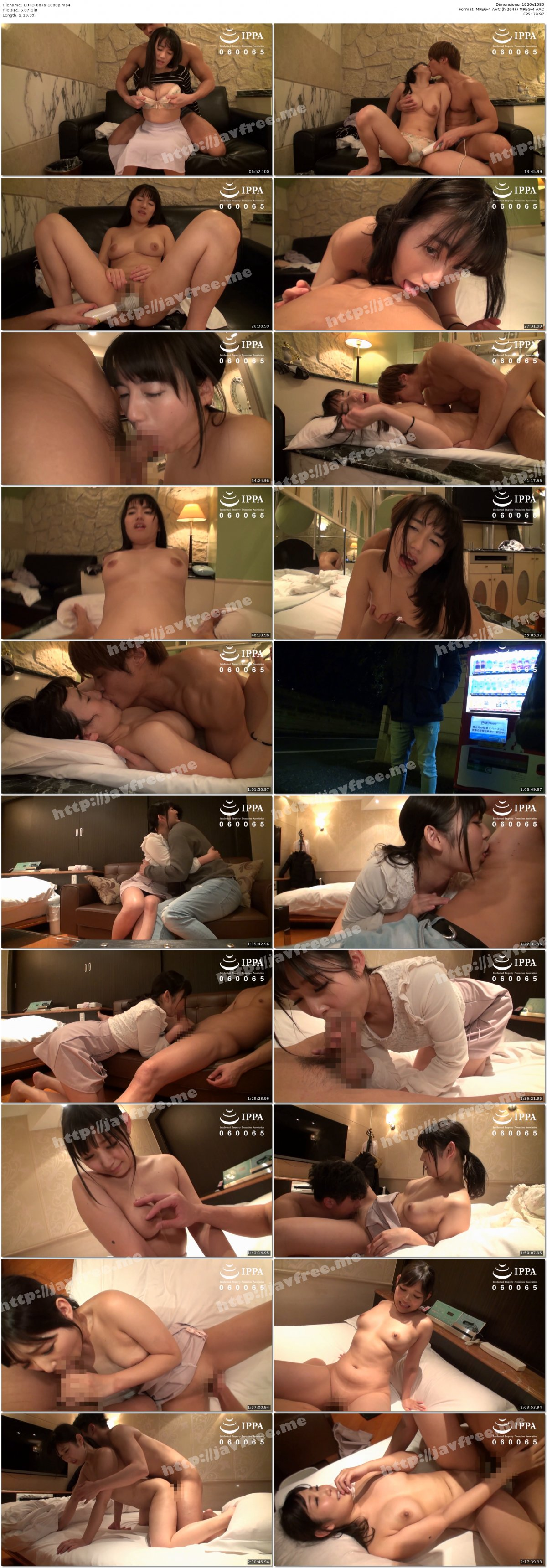 [HD][URFD-007] 全国裏風俗紀行VOL.7 - image URFD-007a-1080p on https://javfree.me