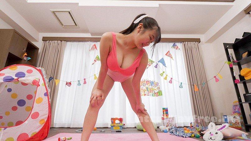 [HD][URKH-005] あなたの専属おっぱい担当癒され保育園 姫咲はな - image URKH-005-4 on https://javfree.me
