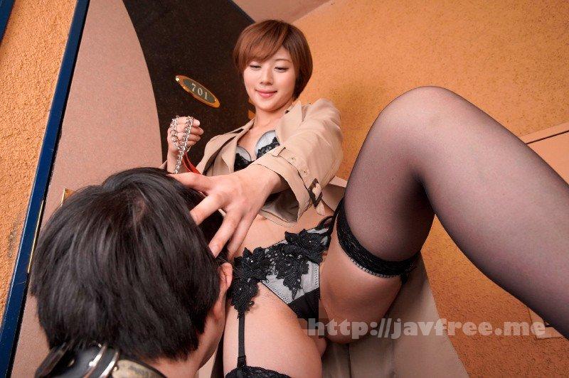 [URVRSP-010] 【VR】性癖マッチングアプリで出会ったのは嫁の親友だった 茜はるか - image URVRSP-010-13 on https://javfree.me