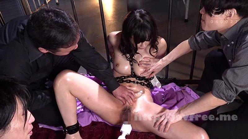[HD][USBA-006] 媚薬BDSM ミスキャンパス高身長で清楚。 女子アナ志望の女子大生21才 彩葉みおり - image USBA-006-4 on https://javfree.me