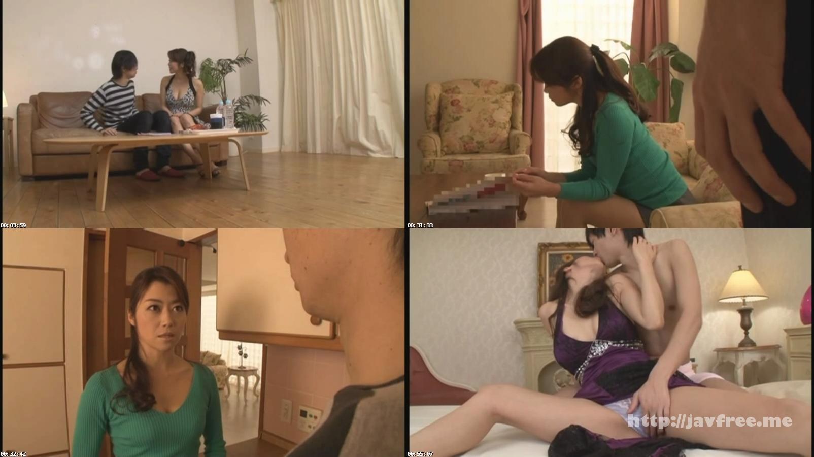 [VAGU-087] 近親相姦中出しソープ 初めての熟女風俗、指名したら母ちゃんだった 北条麻妃 - image VAGU-087 on https://javfree.me