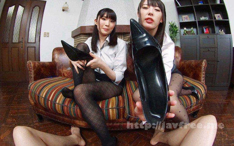 [VARM-046] 【VR】黒ストッキングお姉さまにとにかくチ○ポをいじめまくられるVR - image VARM-046-2 on https://javfree.me