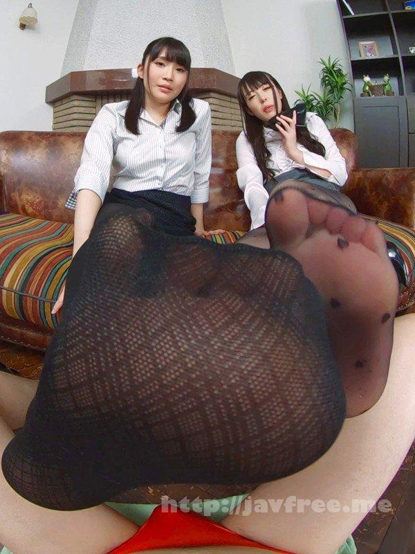 [VARM-046] 【VR】黒ストッキングお姉さまにとにかくチ○ポをいじめまくられるVR - image VARM-046-4 on https://javfree.me