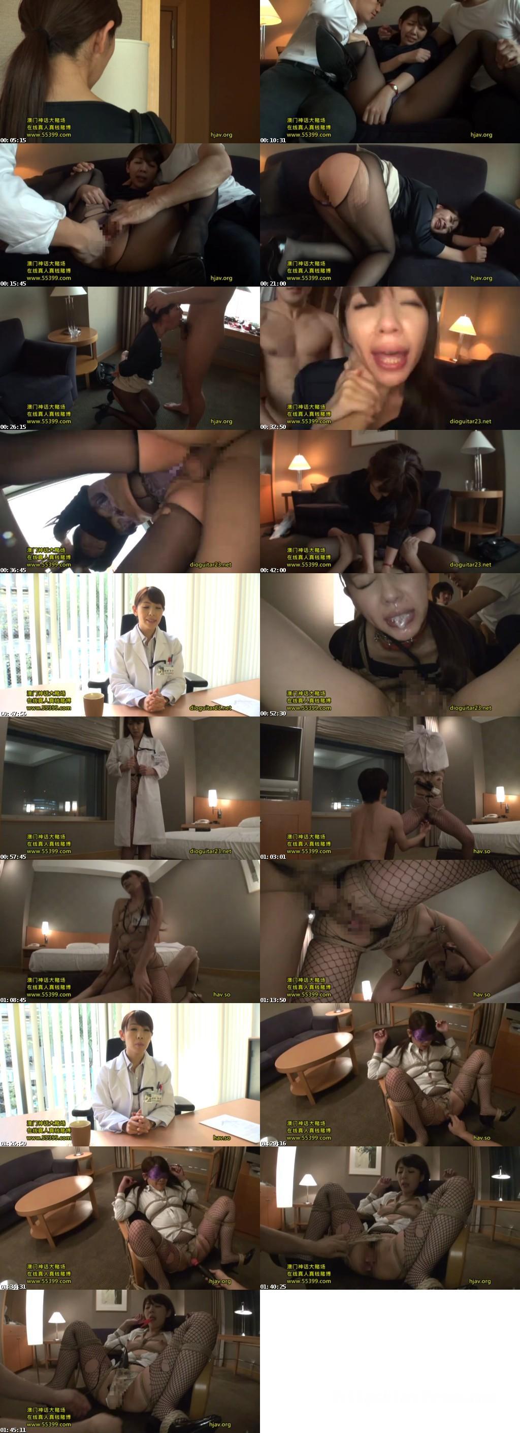 [VDD-090] 女医in… [脅迫スイートルーム] Doctor Misa(34) - image VDD-090 on https://javfree.me