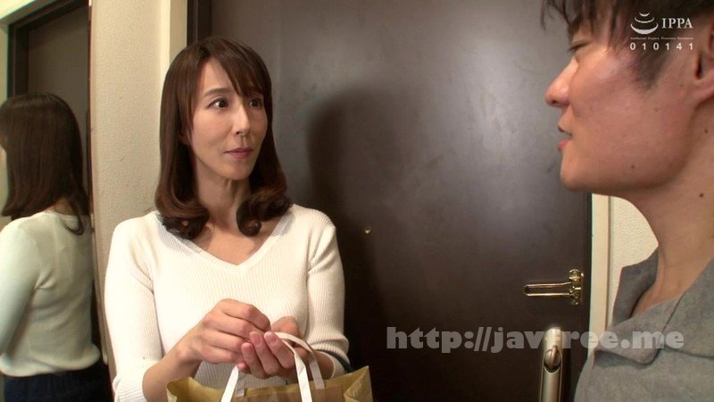 [HD][VEC-420] 妻の女友達に狙われた僕は中出しを拒めない 澤村レイコ