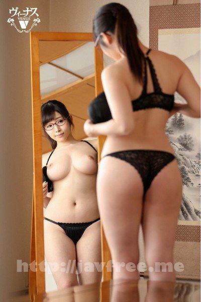 [HD][VEC-471] フロントホックブラと小さいパンティーで童貞の僕を挑発するとなりの奥さん 新川愛七 - image VEC-471-2 on https://javfree.me