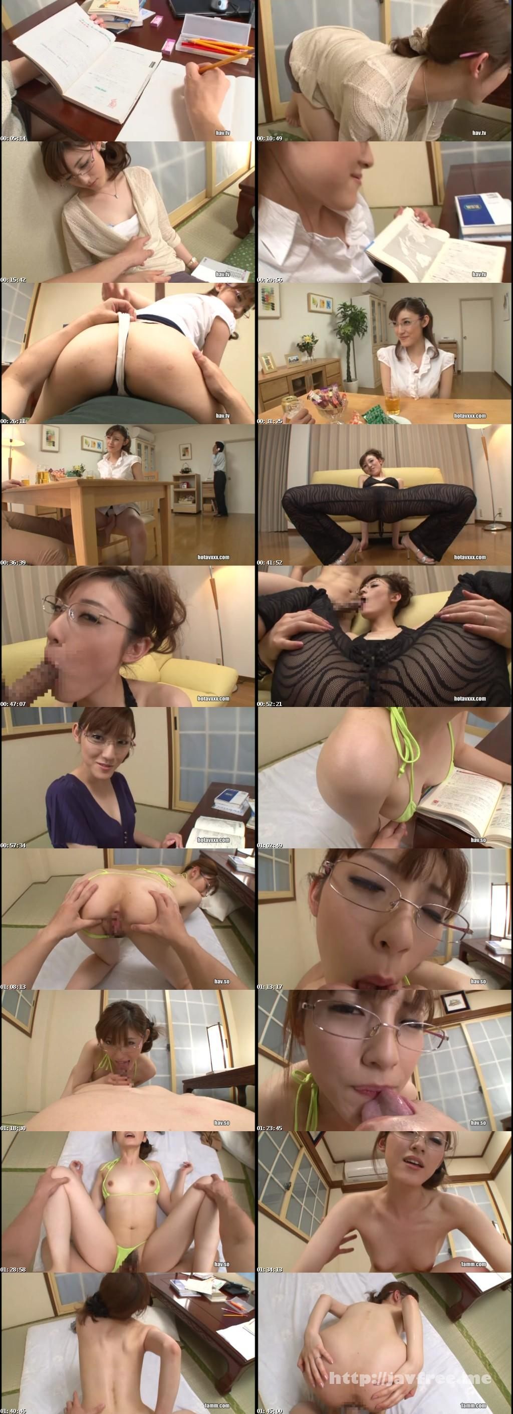 [VEMA-072] 友人の妻はドスケベ家庭教師 飯岡かなこ - image VEMA-072 on https://javfree.me