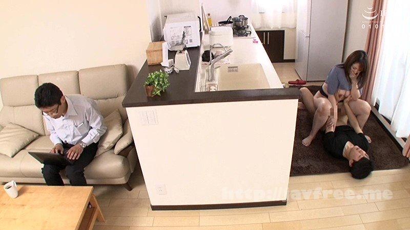 [HD][VENU-895] 粘ピス義母痴漢 夫の連れ子に粘着質なスローピストンで深突きされて声を出せずに完堕ちした私 翔田千里 - image VENU-895-9 on https://javfree.me