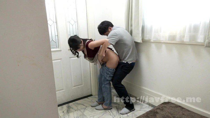 [HD][VENU-929] 父が出かけて2秒でセックスする母と息子 如月夏希
