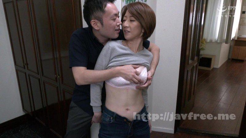 [HD][VENU-943] 父が出かけて2秒でセックスする母と息子 岡村麻友子