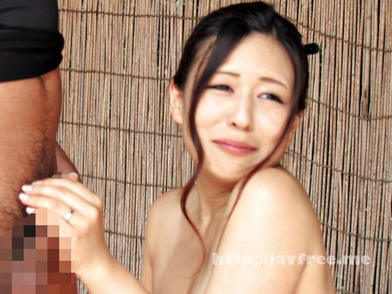 [VNDS 3065] 人妻の初露出 さらし乳 菜結25歳 三井倉菜結 VNDS