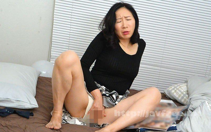 [HD][VNDS-3365] 息子の部屋でエロ本を見つけてオナニーする母 - image VNDS-3365-12 on https://javfree.me
