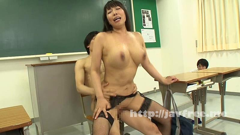 [VOSS 012] 学校一の堅物女教師が 90分でキメセクにハマって肉便器に堕ちた話 三喜本のぞみ 三喜本のぞみ VOSS