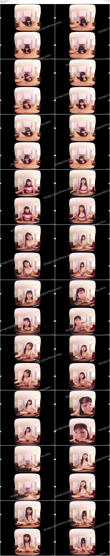 [VOVS-372] 【VR】長尺55分・高画質 イラマ大好きメ●ヘラ彼女 イラマ専用カットあり 琴水せいら - image VOVS-372b on /