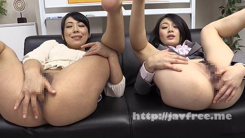 [VRTM 035] 肛門アナリスト検定講座 高沢沙耶 青山真希 中島京子 VRTM
