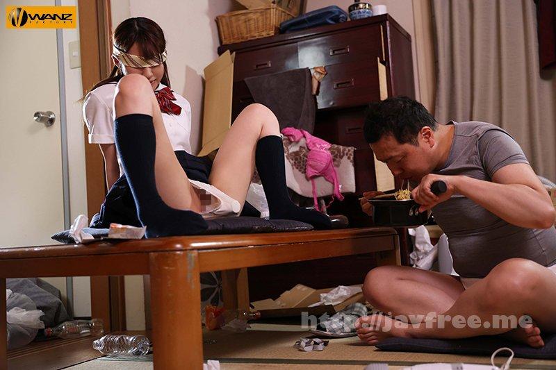 [HD][WAAA-090] 隣のゴミ部屋に監禁された制服少女は 絶倫オヤジの精液ぶっかけ種付けレ×プで汚されてイク... 東條なつ - image WAAA-090-8 on https://javfree.me