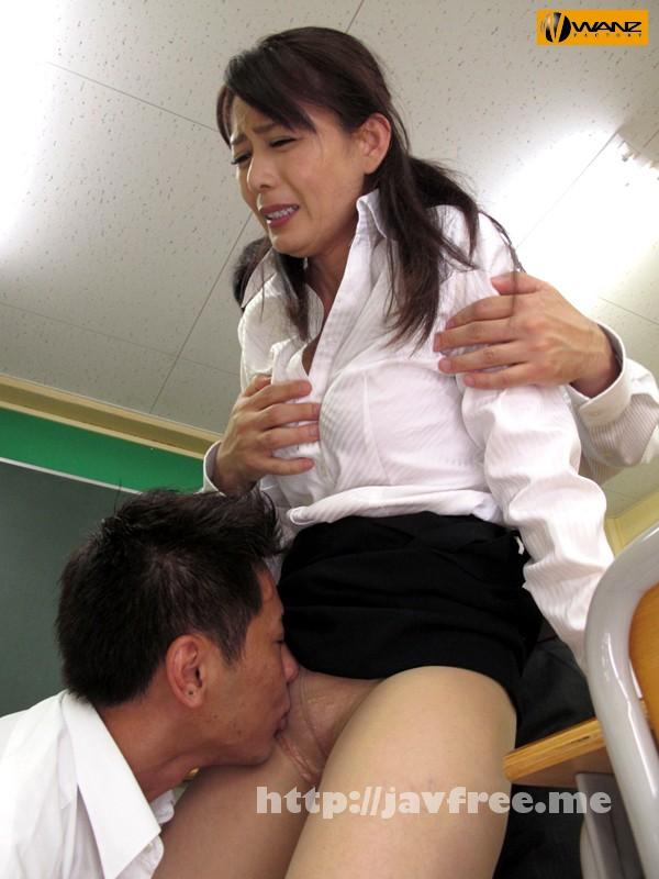 [WANZ 094] ソープに堕ちた女教師 三浦恵理子 三浦恵理子 wanz