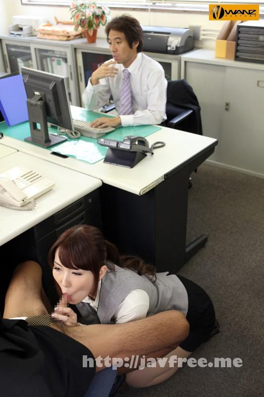 [WANZ-110] 美人潜入捜査官 波多野結衣 - image WANZ-110-4 on https://javfree.me