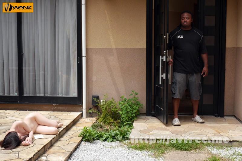 [WANZ 118] デカマラ黒人とつるぺた少女 さら wanz
