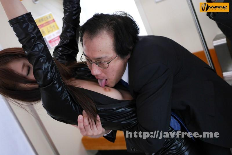 [WANZ 153] 美人潜入捜査官 愛実れい 愛実れい wanz