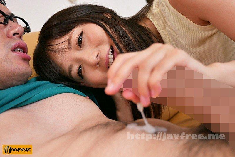 [HD][WANZ-711] 彼女のお姉さんにこっそり射精させられ続ける僕… 麻倉憂 - image WANZ-711-1 on https://javfree.me