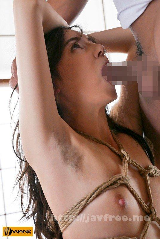 [HD][WANZ-809] ワキ毛奴隷BDSM 嫁の連れ子を孕むまで中出し監禁 西田カリナ - image WANZ-809-1 on https://javfree.me