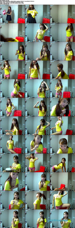 Hot girl nude show cam   Korea girl beautiful like angel part2 nude show korea hot girl cam