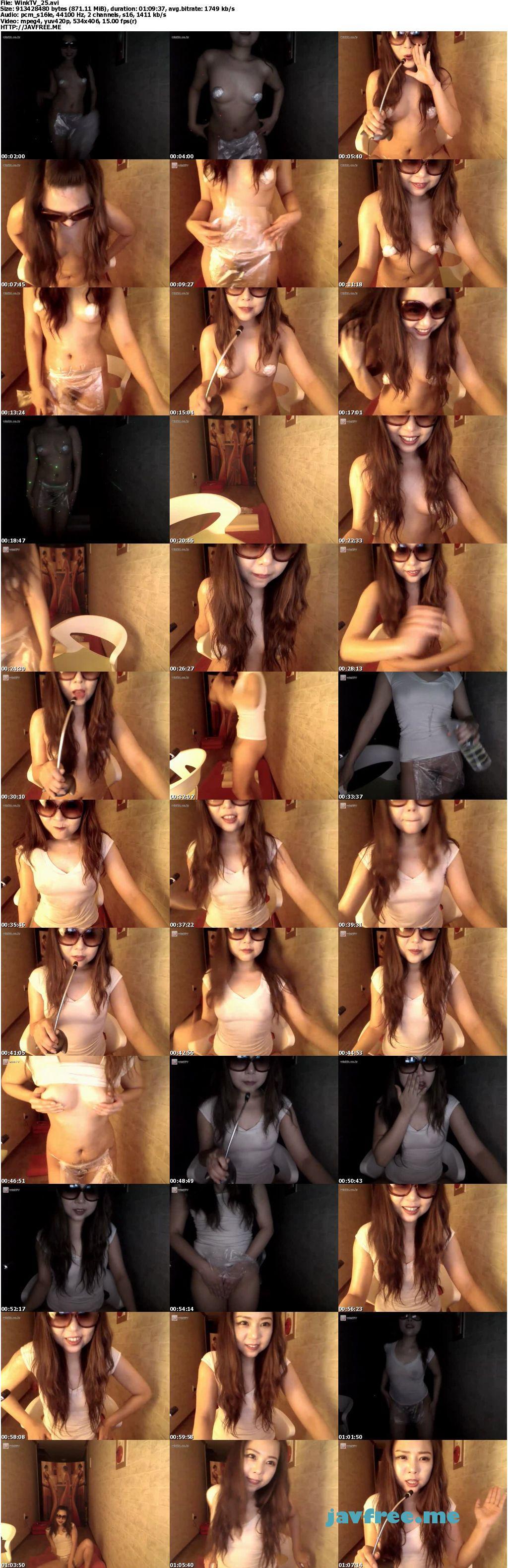 Hot girl nude show cam - Korea girl beautiful like angel part3 - image WinkTV_25 on https://javfree.me